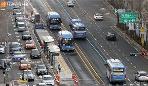 ソウル市、制限速度を下げて歩行者事故を低減