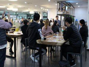 「ソウル食品創業センター」、スタートアップの海外進出をサポート