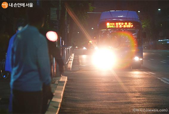 ビッグデータで確認する「2019年、ソウル市の交通データ」