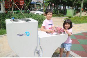 ソウルの水道水「アリス」、新型コロナウイルスに対する安全性とは?
