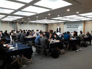 グリーン中小企業への支援で「ソウル型グリーン産業」を育成