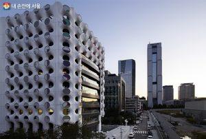 ソウル市、建材一体型太陽光発電の普及を支援
