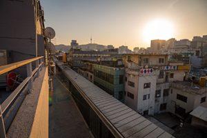 ソウル市、セウン(世運)商店街一帯を保全・再生して都心製造産業のハブを構築