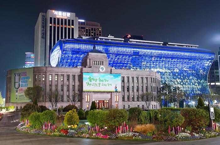 ソウル市、新型コロナウイルス感染症に奮闘する医療従事者に感謝と敬意を表する