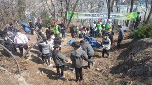 ソウル市、「気候変動への対応」に向けて3千万本の植樹プロジェクトを発表 newsletter