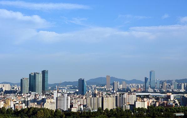 新型コロナウイルス感染症で萎縮した外資系企業にソウル市雇用維持支援金を支援