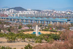国立ソウル顕忠院