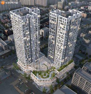 ソウル市、駅勢圏のコンパクトシティで均衡発展を推進