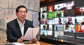ソウル市、 梨泰院(イテウォン)のクラブを訪問した人々を対象に迅速検査を支援…  龍山区(ヨンサング)、ウォークスルー方式の選別診療所を運営