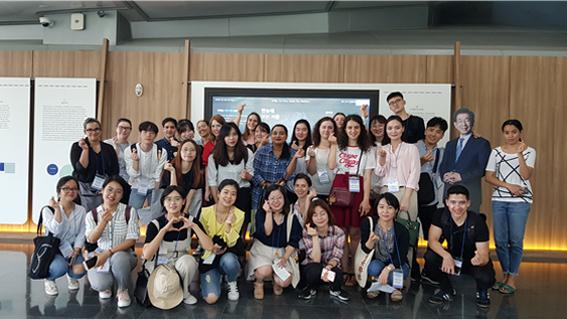 第26期ソウル市グローバルインターンシップ参加者募集のお知らせ