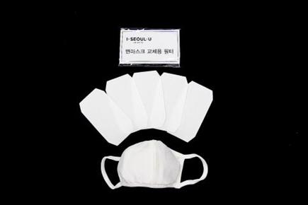 ソウル市、公的マスクの購入困難な外国人にフィルター交換式マスク支援