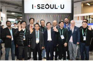 ソウル市、「CES2021」でソウル館に出展するスマート都市革新企業を選抜