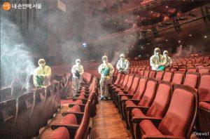 ソウル市、文化・芸術分野に最大1千万ウォンを緊急支援