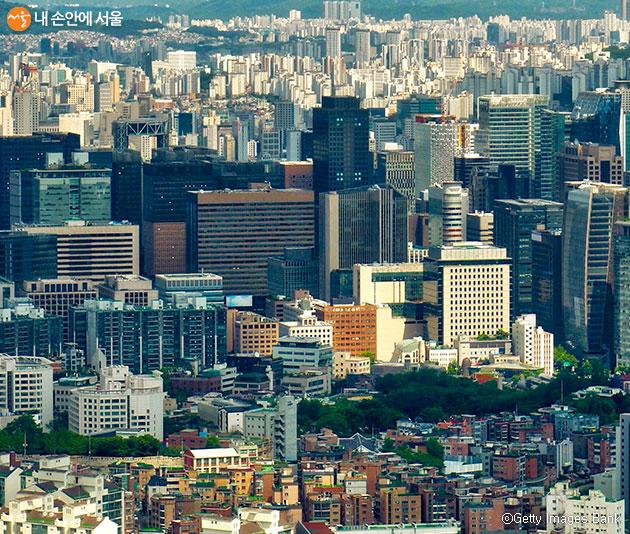 ソウル市、チョンセ・ウォルセ保証金の30%を最長10年間無利子で支援