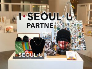 ソウルブランド「I・SEOUL・U」とコラボする企業を募集、商品開発から販路の支援までサポート