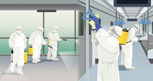ソウル地下鉄、新型コロナウイルス感染症の感染者「ゼロ」を目指した努力 newsletter