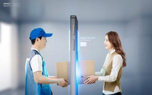 ソウル市、物流施設にQR出入名簿の導入を完了