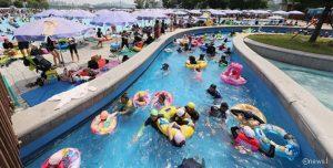 ソウル市、新型コロナウイルス感染症の影響により2020年夏はハンガン(漢江)公園プールの運営なし