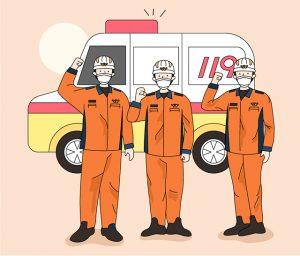 ソウル市消防災難本部、新型コロナウイルス感染症に対応するための陰圧救急車2台を追加配置