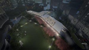 デジタル基盤の未来型美術館、「西ソウル美術館」が2023年に開館 newsletter