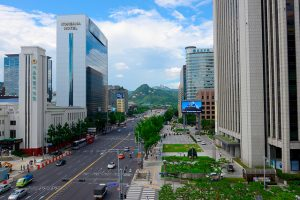 ソウル市、8月から毎月1週間以上、5等級車両の運行を制限 newsletter