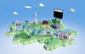 ソウル市、「国際団体連合(UIA)アジア・太平洋総会」を3Dバーチャル会議として開催