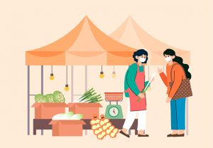 ソウル市、アンタクト(非対面)時代に合わせて小商工人および伝統市場のオンライン進出を支援