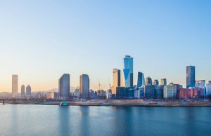 ソウル市、国際金融競争力ランキングが8階段上昇(25位)
