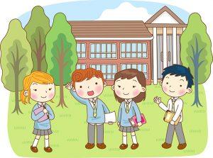 外国籍学生向け児童養育一時支援金のご案内