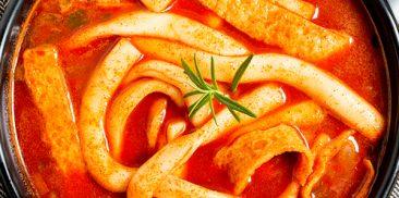 コロナ時代、「私を慰めてくれる食べ物」の第1位はトッポッキ