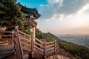 ヨンマサン(龍馬山)