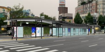 ソウル市のスマートシェルター、 効率性・経済性を備えた合理的な事業モデルを作る