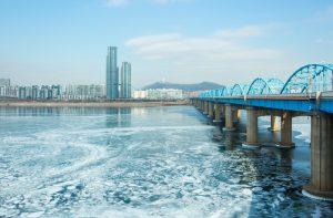 寒波・大雪でソウルが「カチコチ」…冬に確認すべき情報