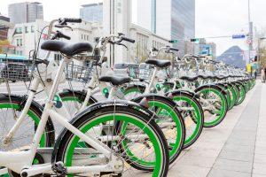 2020年タルンイの利用件数が2,300万件を突破、新型コロナ時代における交通手段として脚光