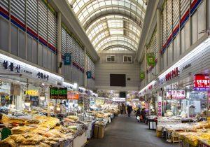ソルラル(旧正月)を迎え、伝統市場で「ソルラル特別イベント」を開催