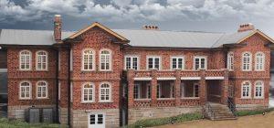 三・一運動を全世界に知らせたアルバート・テイラー氏の家屋「ティルクシャ」が展示館として再誕生