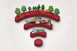 ソウル市の室内公共施設1,400か所余で無料公共Wi-Fi「カチオン」が使い放題