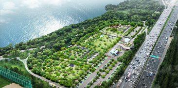 ソウル市、ハンガン(漢江)公園のナンジ(蘭芝)キャンプ場を12年ぶりに全面リニューアル…4月再開