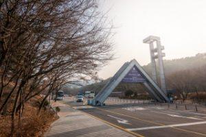 ソウル大学校