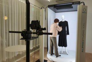 ソウル市、「V-コマーススタジオ」をファッション企業に無料開放