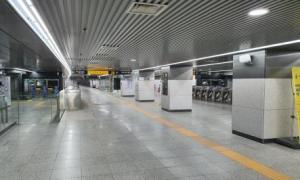 建設40年以上の古いソウル地下鉄4か所リニューアル