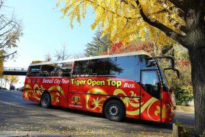 4月3日から「ソウルシティツアーバス」の運行を再開