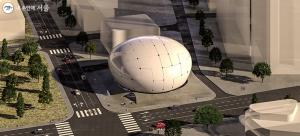 ソウル市、第4次産業技術体験・教育「ソウルロボット人工知能科学館」着工