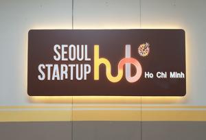 ソウル市、スタートアップのグローバル成長拠点1号「ソウル創業ハブ・ホーチミン」オープン