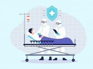 [被害補償]重症患者に対する医療費支援事業のお知らせ