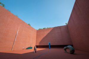 ソソムン(西小門)聖地歴史博物館