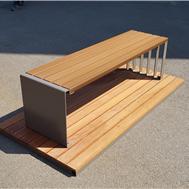 ソウル市、都市景観の改善に役立つベンチ・フェンスなど、「優秀公共デザイン」54点を選定