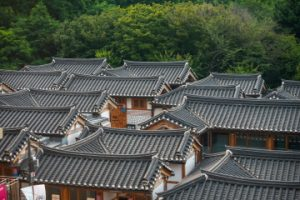 トニムン(敦義門)博物館村