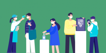 7月1日からソーシャル・ディスタンシング第2段階適用によるソウル市の特別防疫対策