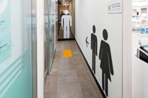 ソウル市、公衆トイレに「ユニバーサルデザイン」を取り入れる